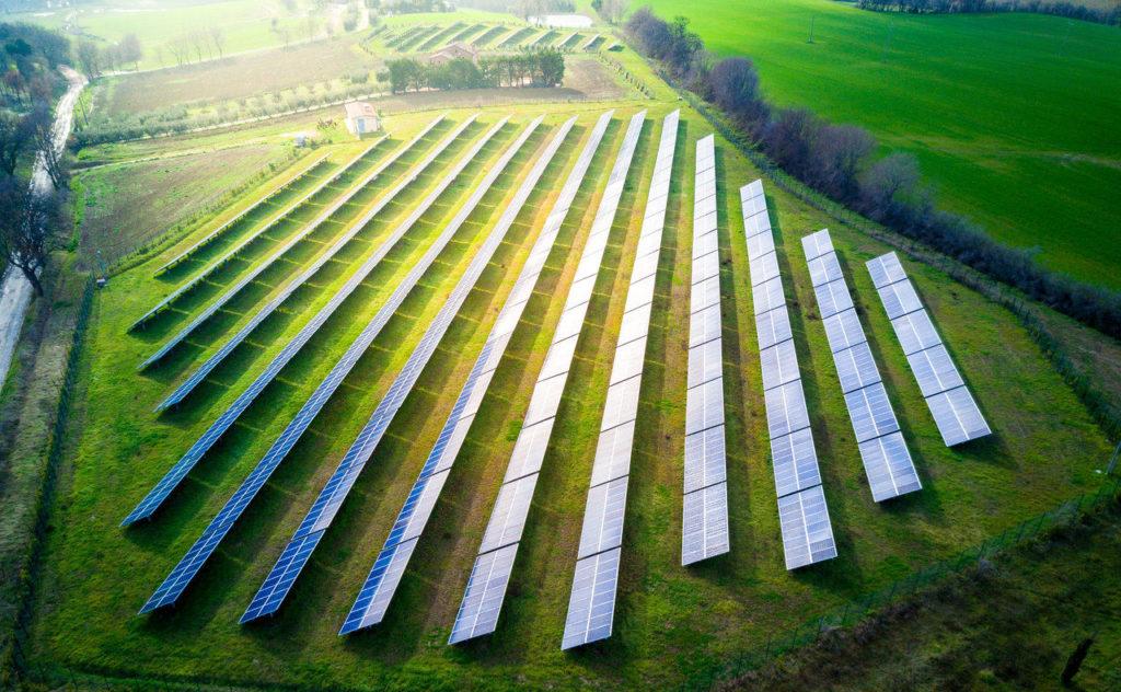 Saulės energijos naudojimas bute